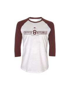 Extreme Fitness 'Coffee And Kettlebells' Long Sleeve Tshirt