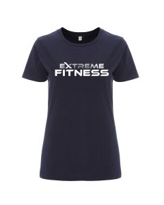 Extreme Fitness Womens T-Shirt