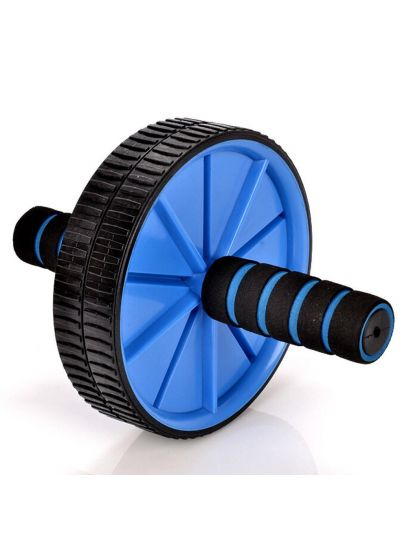 Extreme Fitness Ab Roller With Mat