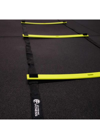 Extreme Fitness Speed Agility Ladder 8m