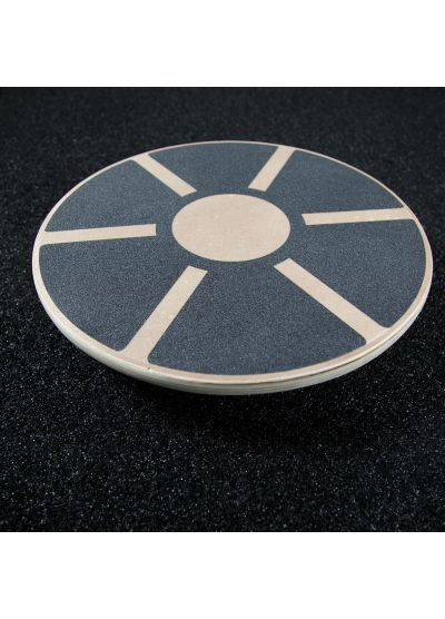 Extreme Fitness Wooden Balance Wobble Board