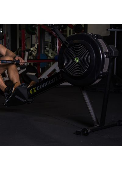Concept 2 Model D Rower - PM5