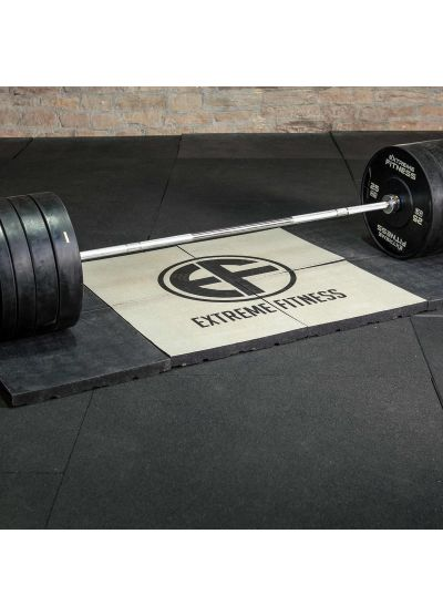 Extreme Fitness Deadlift Mat