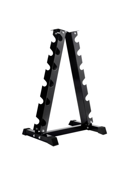 Extreme Fitness 6 Set Dumbbell Vertical Rack