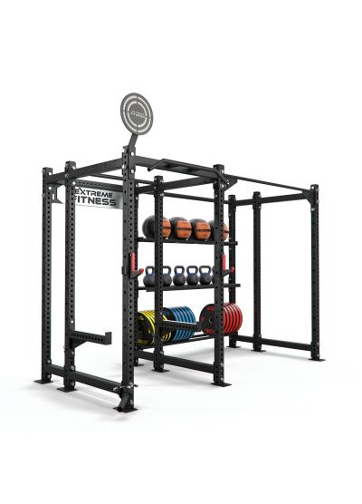 Extreme Fitness EX-FR-1 Functional Power Rack