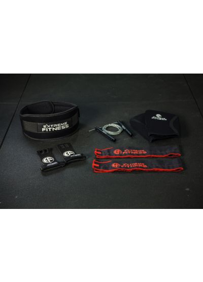 Athlete Bundle Package 1
