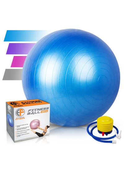 Extreme Fitness Yoga Ball 65cm