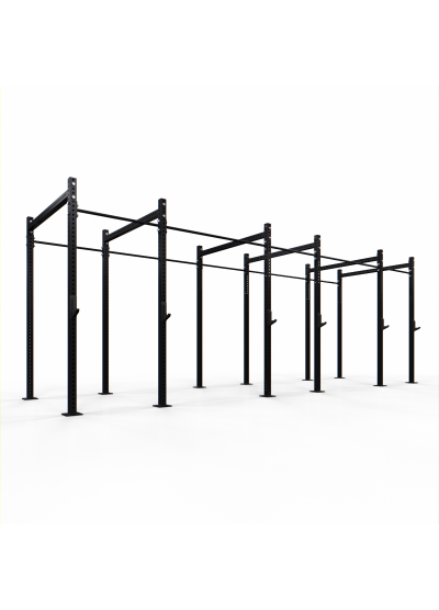 Extreme Fitness Freestanding Rigs