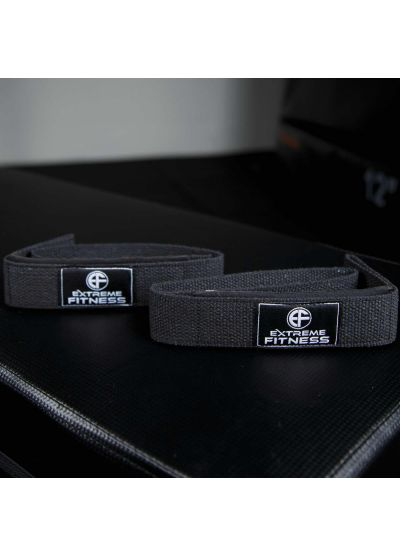 Extreme Fitness Lifting Straps
