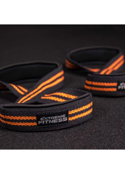 Extreme Fitness Figure 8 Deadlift Straps