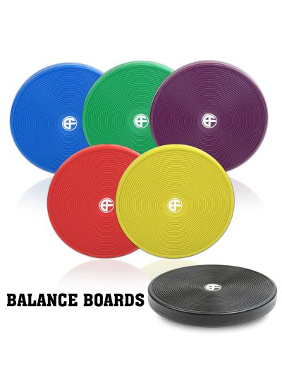 Extreme Fitness Balance Wobble Board