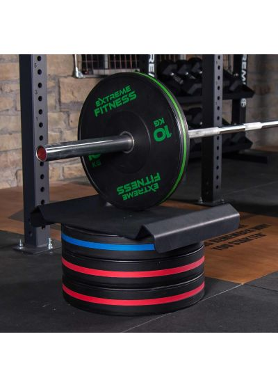 Extreme Fitness Portable Lifting Blocks