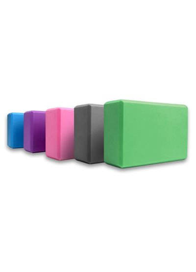 Extreme Fitness Yoga Block