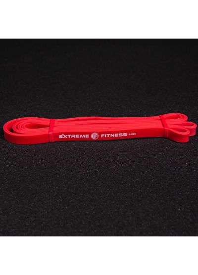 Red Resistance Power Band 9-16kg
