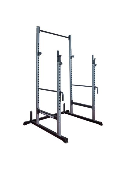Extreme Fitness EX-SR-300 Half Power Rack