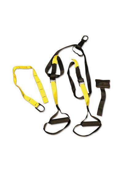 Extreme Fitness Suspension Trainer