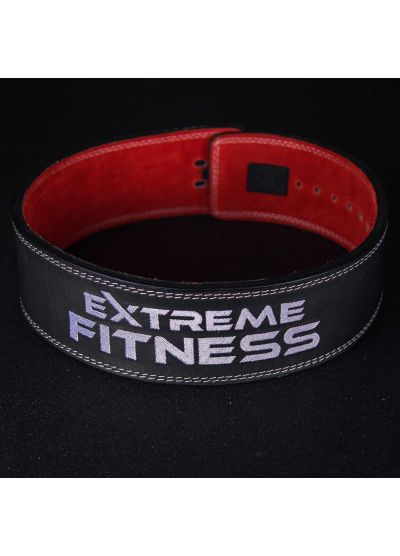 Extreme Fitness Weight Lifting Lever Belt 10mm