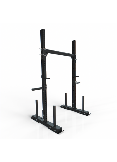 Extreme Fitness Strongman Adjustable Yoke Rack