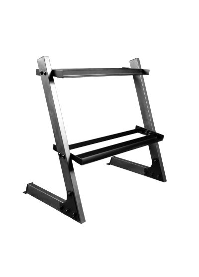 Extreme Fitness Dumbbell Rack 2 Tier