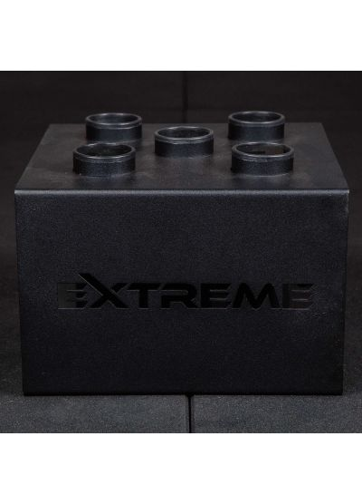 Extreme Fitness 5 Bar Holder