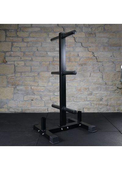 Extreme Fitness Weight and Bar Plate Tree