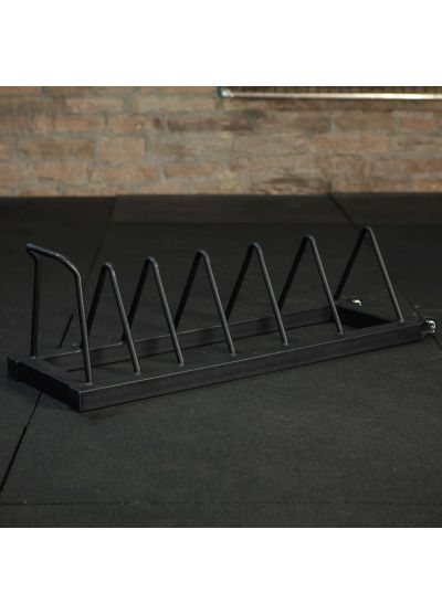 Extreme Fitness Bumper Toaster Small Rack