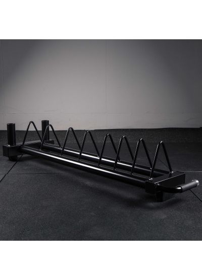 Extreme Fitness Bumper and Bar Toaster Rack