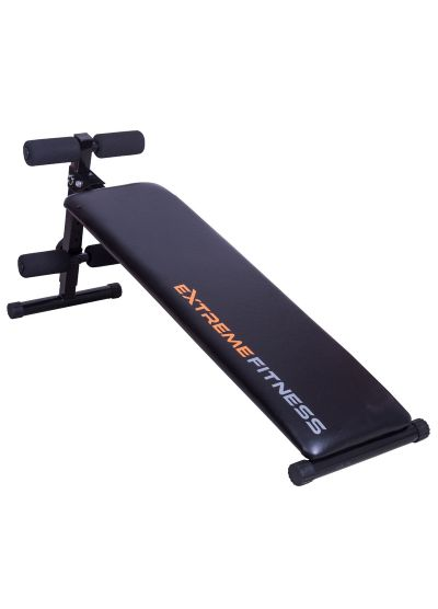 Extreme Fitness Sit Up Bench