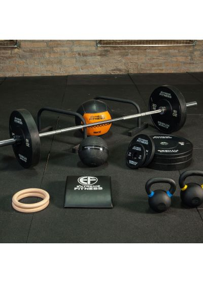 Home Gym package 1