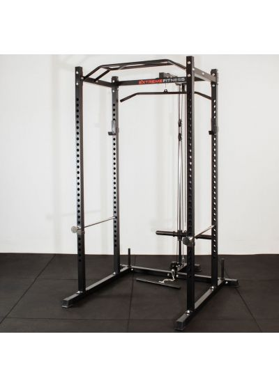 Extreme Fitness EX-PR-100 Power Rack