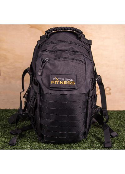 Extreme Fitness Tactical Workout Bag