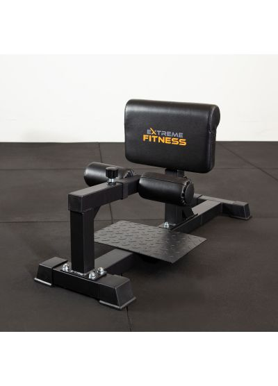 Extreme Fitness Sissy Squat Bench