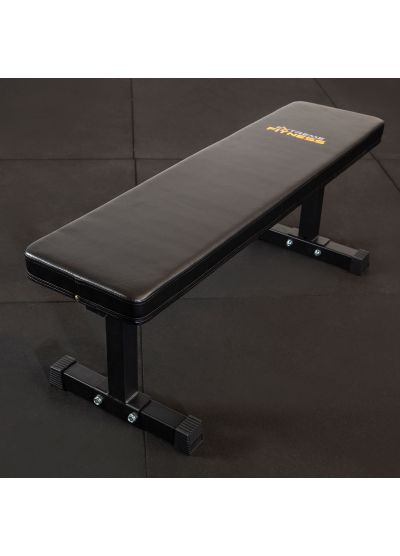 Extreme Fitness Flat Bench
