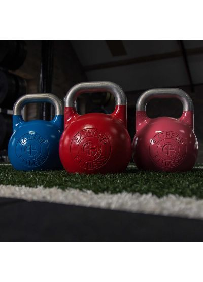 Extreme Fitness Competition Kettlebells