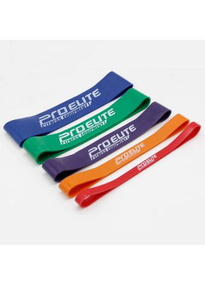 Extreme Fitness PRO Mini Bands