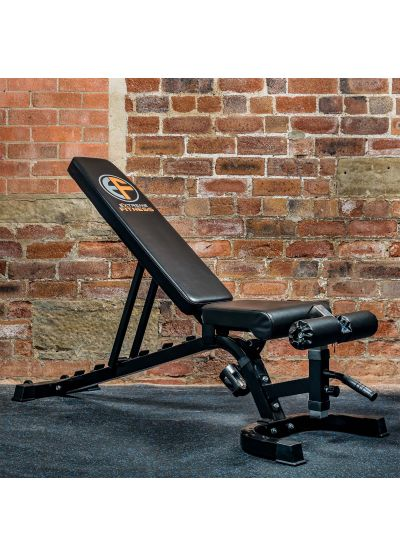 Extreme Fitness FID Bench