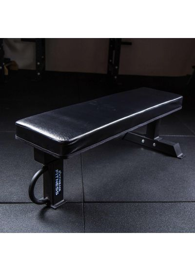 Extreme Fitness Commercial Flat Bench