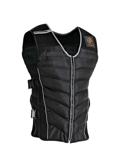 Extreme Fitness Weighted Vest