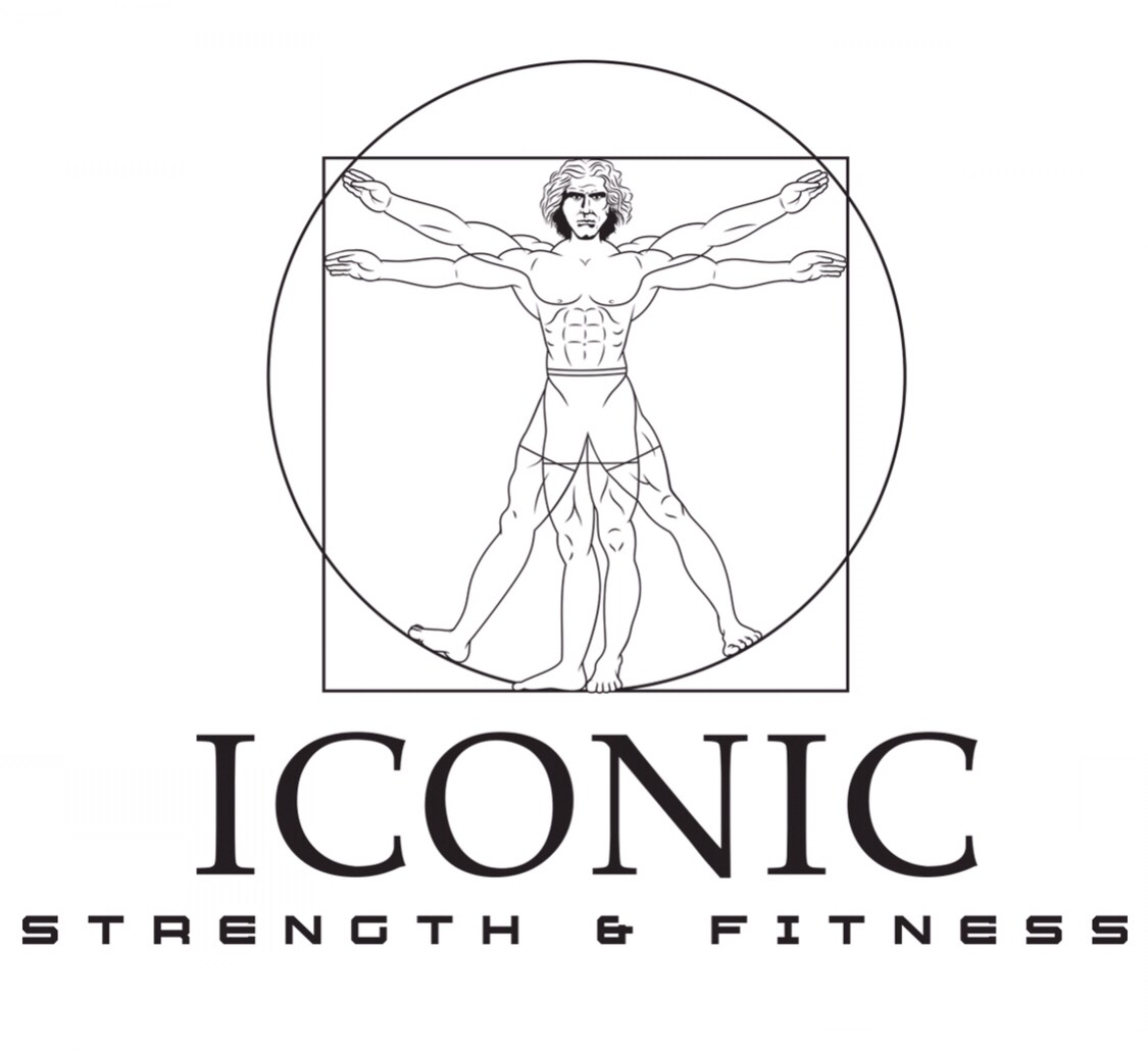 ICONIC STRENGTH AND FITNESS
